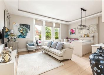 Thumbnail 3 bed flat for sale in Kings Road, Richmond
