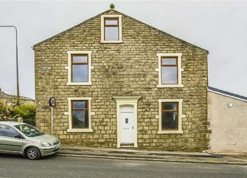 Thumbnail 3 bed terraced house for sale in Craven Street, Accrington, Lancashire