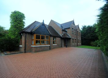 Thumbnail 4 bedroom detached house to rent in Cowfold Road, Bolney, Haywards Heath