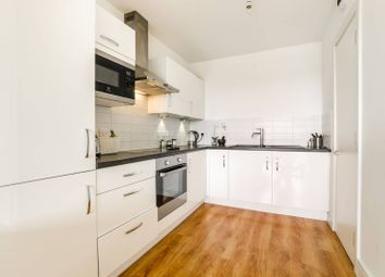Thumbnail 1 bedroom flat to rent in Abbeville Apartments, Barking
