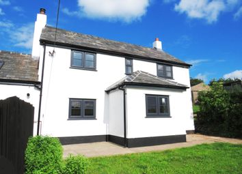 Thumbnail 3 bedroom property for sale in Grove Cottage, Llangwm, Usk