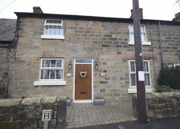 Thumbnail 2 bed cottage for sale in Town Street, Holbrook, Belper