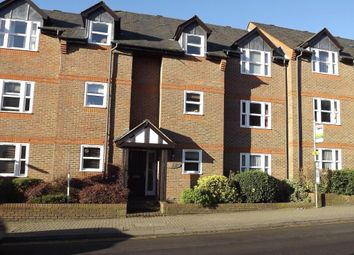 Thumbnail 2 bed flat to rent in Alma Road, St Albans, St. Albans