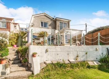 Thumbnail 3 bed detached house for sale in Heybrook Bay, Plymouth, Devon