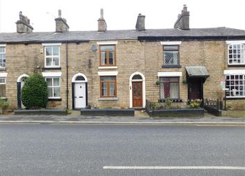 Thumbnail 2 bedroom property for sale in Halliwell Road, Bolton