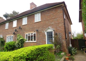 Thumbnail 1 bed flat for sale in Dover House Road, London