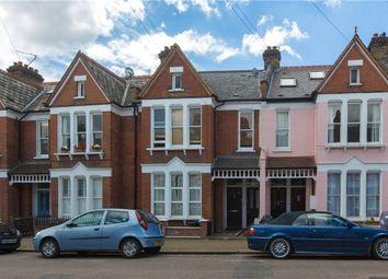 Thumbnail Maisonette to rent in Dagnan Road, Clapham South, London