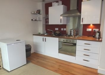 Thumbnail 1 bed flat to rent in Smithfields, Rockingham Street