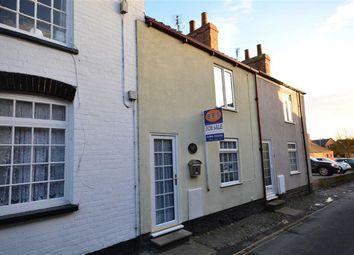Thumbnail 2 bedroom cottage for sale in Hillerby Lane, Hornsea, East Yorkshire