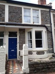 Thumbnail 5 bed terraced house to rent in Stanbury Avenue, Fishponds, Bristol