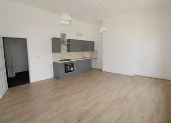 Thumbnail 3 bed flat to rent in Flat, Beverley Road, Hull