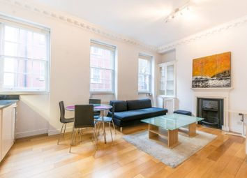 Thumbnail 1 bed flat to rent in Cosmo Place, Bloomsbury
