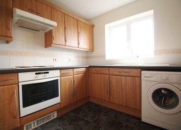 Thumbnail 2 bed flat to rent in Lloyd Close, The Quadrangle, Cheltenham