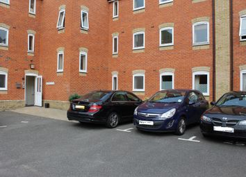 Thumbnail 3 bed flat to rent in Meachen Road, Colchester, Essex