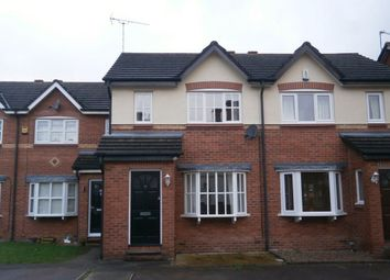 Thumbnail 2 bed terraced house to rent in Ambleside Close, Macclesfield