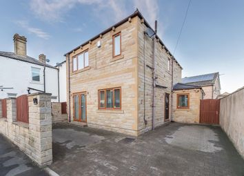 Thumbnail 3 bed detached house for sale in Edward Street Knowler Hill, Liversedge
