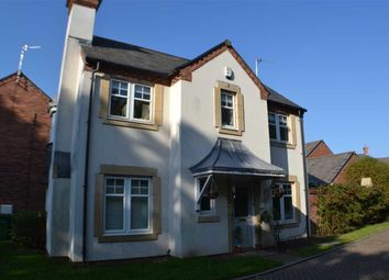 Thumbnail 3 bed detached house for sale in Stockdale Drive, Great Sankey, Warrington