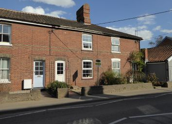 Thumbnail 3 bedroom terraced house for sale in Haylings Road, Leiston, Suffolk