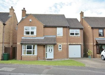 Thumbnail 4 bed property to rent in Briar Close, Kidlington