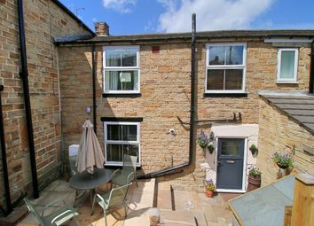 3 bed terraced house for sale in Wood Lane, Hanging Heaton, Batley WF17