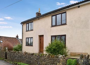 Thumbnail 3 bed semi-detached house for sale in East Harptree, Near Bristol