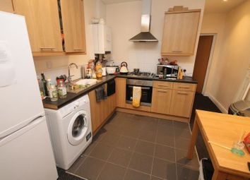 Thumbnail 3 bed flat to rent in Kincraig Street, Roath, Cardiff