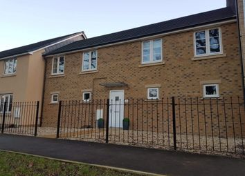 Thumbnail 2 bed terraced house for sale in Hobby Way, Yeovil