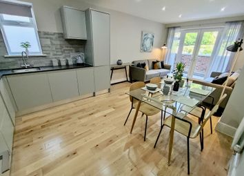 Thumbnail 2 bed flat for sale in Flat 3, 28 Grasmere Road, Purley