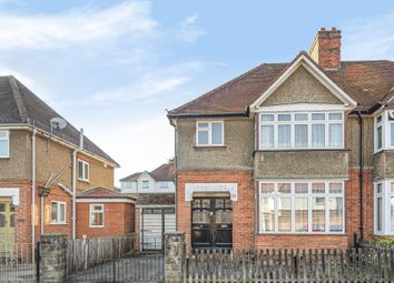 3 bed semi-detached house for sale in Boston Avenue, Reading RG1