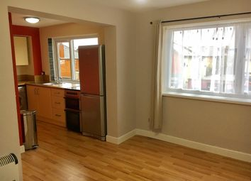Thumbnail 1 bed flat to rent in Station Road, Llandaff North, Cardiff