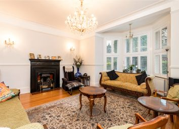 5 bed semi-detached house for sale in Dukes Avenue, Chiswick, London W4