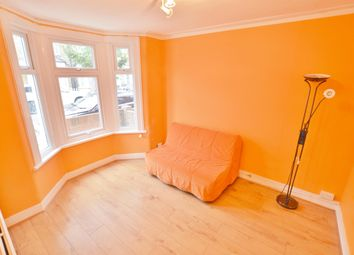 Thumbnail 4 bedroom terraced house to rent in Humberstone Road, London