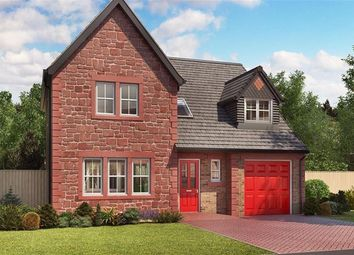 Thumbnail 4 bedroom detached house for sale in Goldfinch Gardens, Bongate Cross, Appleby In Westmorland