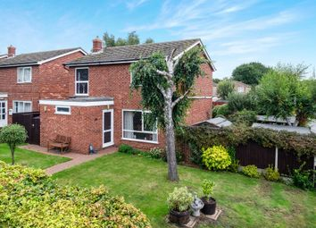 Thumbnail 3 bed detached house for sale in Peartree Walk, Yaxley, Peterborough