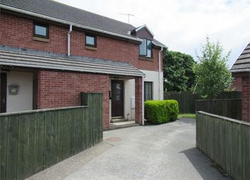 Thumbnail 2 bed semi-detached house for sale in Bro Stinian, Scleddau, Fishguard, Pembrokeshire