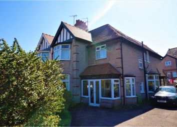 Thumbnail 5 bed semi-detached house for sale in Princes Drive, Colwyn Bay