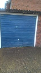 Thumbnail Parking/garage to rent in Garage On Block, Ranworth Close, Erith