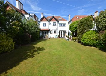 Thumbnail 7 bed detached house for sale in Burges Road, Thorpe Bay, Essex