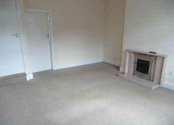 Thumbnail 2 bed terraced house to rent in Clifton Common, Brighouse, West Yorkshire
