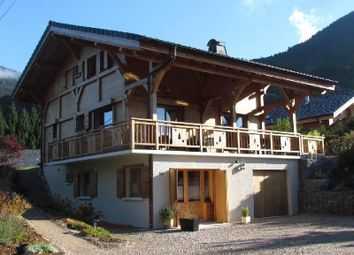 Thumbnail 4 bed chalet for sale in St Jean D'aulps, Haute-Savoie, Rhône-Alpes, France