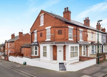 Thumbnail 2 bed semi-detached house for sale in Broomhill Road, Bulwell, Nottingham