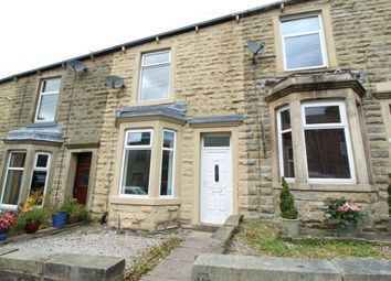 Thumbnail 2 bed terraced house to rent in Thorn Street, Rossendale