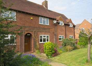 Thumbnail 4 bedroom semi-detached house for sale in Arden Road, Henley-In-Arden