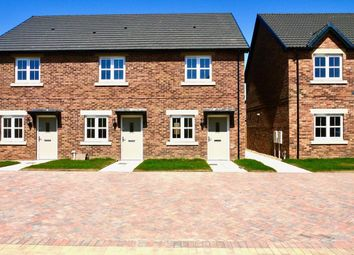 Thumbnail 2 bed property for sale in Stein Grove, Brookfield Woods, Middlesbrough