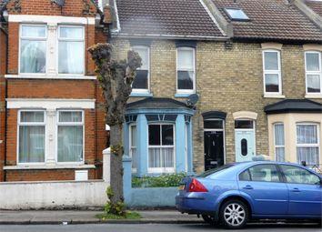 Thumbnail 3 bedroom terraced house to rent in Rock Avenue, Gillingham, Kent