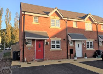 Thumbnail 3 bed semi-detached house for sale in Fauld Drive, Kingsway, Quedgeley, Gloucester