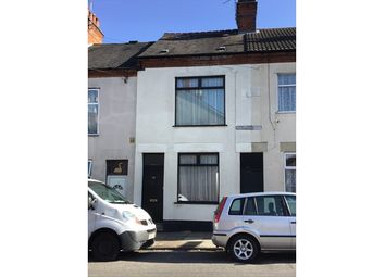 Thumbnail 2 bedroom terraced house for sale in 64, Lambert Road, Leicester, Leicestershire