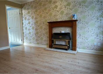 Thumbnail 2 bedroom terraced house for sale in Gurnard Close, Willenhall
