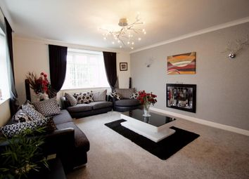 Thumbnail 5 bed detached house for sale in Wayside Drive, Oadby, Leicester