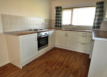 Thumbnail 2 bed flat to rent in Souldern Way, Longton, Stoke-On-Trent